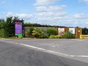 henry st garden centre