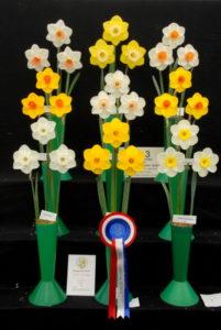 Centenary Trophy Winning Entry of Ken Harrop